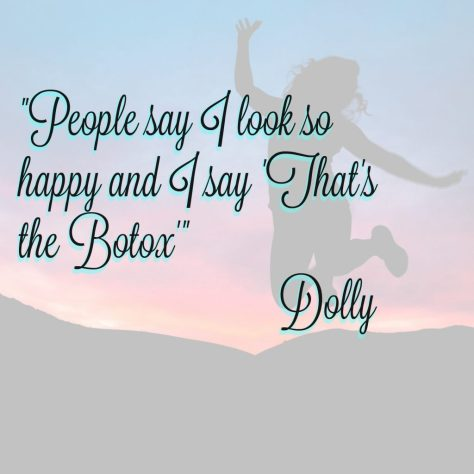Dolly Parton Quotes