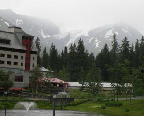 Hotel Alyeska