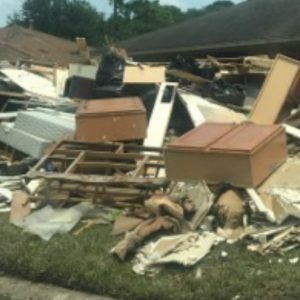 Things I Learned While Experiencing Hurricane Harvey