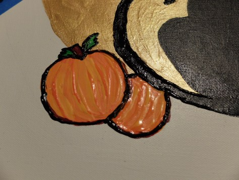 Create Your Own Halloween Art