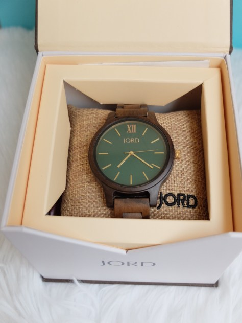 It's About Time to Relax with Jord Watches