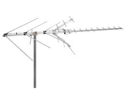 Channel Master 2018 HDTV Antenna in Canada for over the