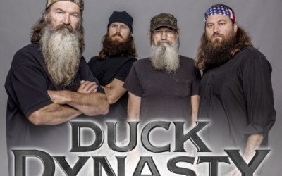 Duck Dynasty for REAL on Channelmom