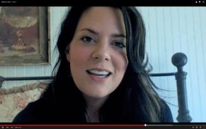 Mommy Burnout Christy Nockels