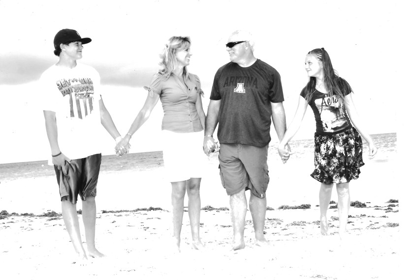 Schmidt Family Photo