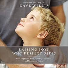 Up Next: Raising Boys Who Respect Girls