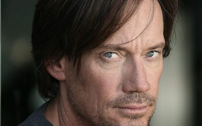 Up Next: Actor Kevin Sorbo on Faith & Science (Pt. 1)