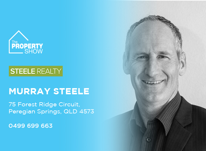 Murray Steele