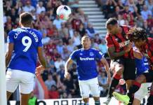 Everton English Premier League Epl Jeff