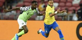 Brazil Nigeria - NNN