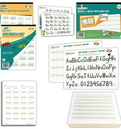 2nd Grade Visual Writing \u0026 Math Compete Kit-Classroom of 20   Channies [ 2560 x 2560 Pixel ]
