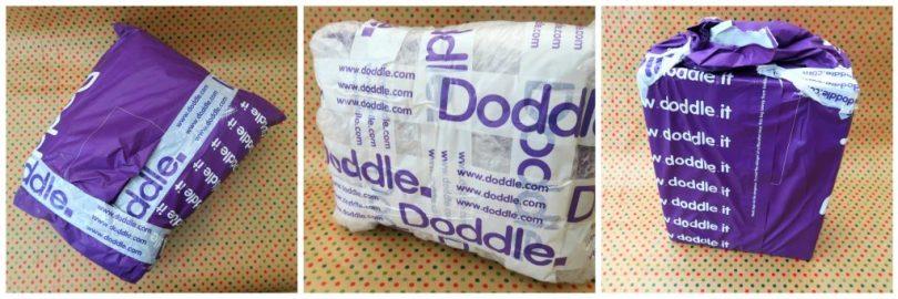 Secret Santa for Doddle