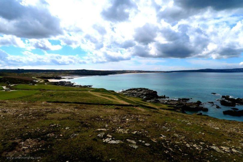 Godrevy, Cornwall