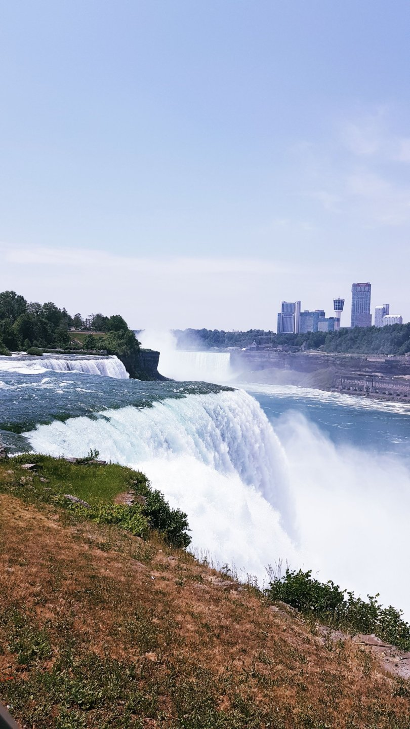 How To See Niagara Falls In The Best Way Channon Gray
