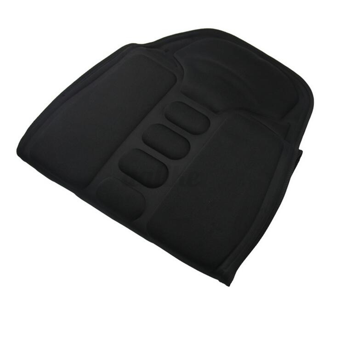 Massage Pad For Chair Car Massage Chair Heated Seat Massager Cushion Lumbar