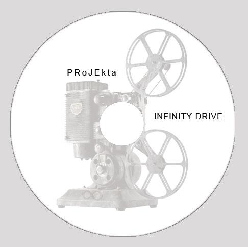 CD Artwork