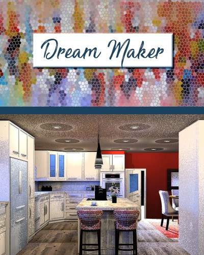 dmv designer, washington dc, maryland, bowie maryland, virginia, dreamer, interior designer, kitchen designer