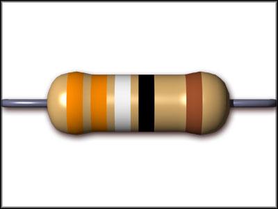 Cara Membaca Gelang Warna Resistor  Chanshues Blog