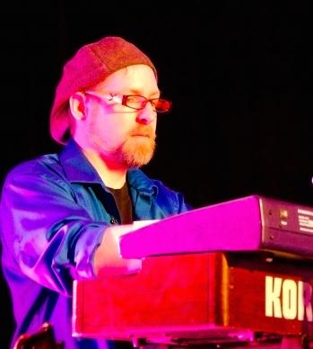 Scott piano