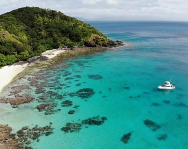 Kadavu Island