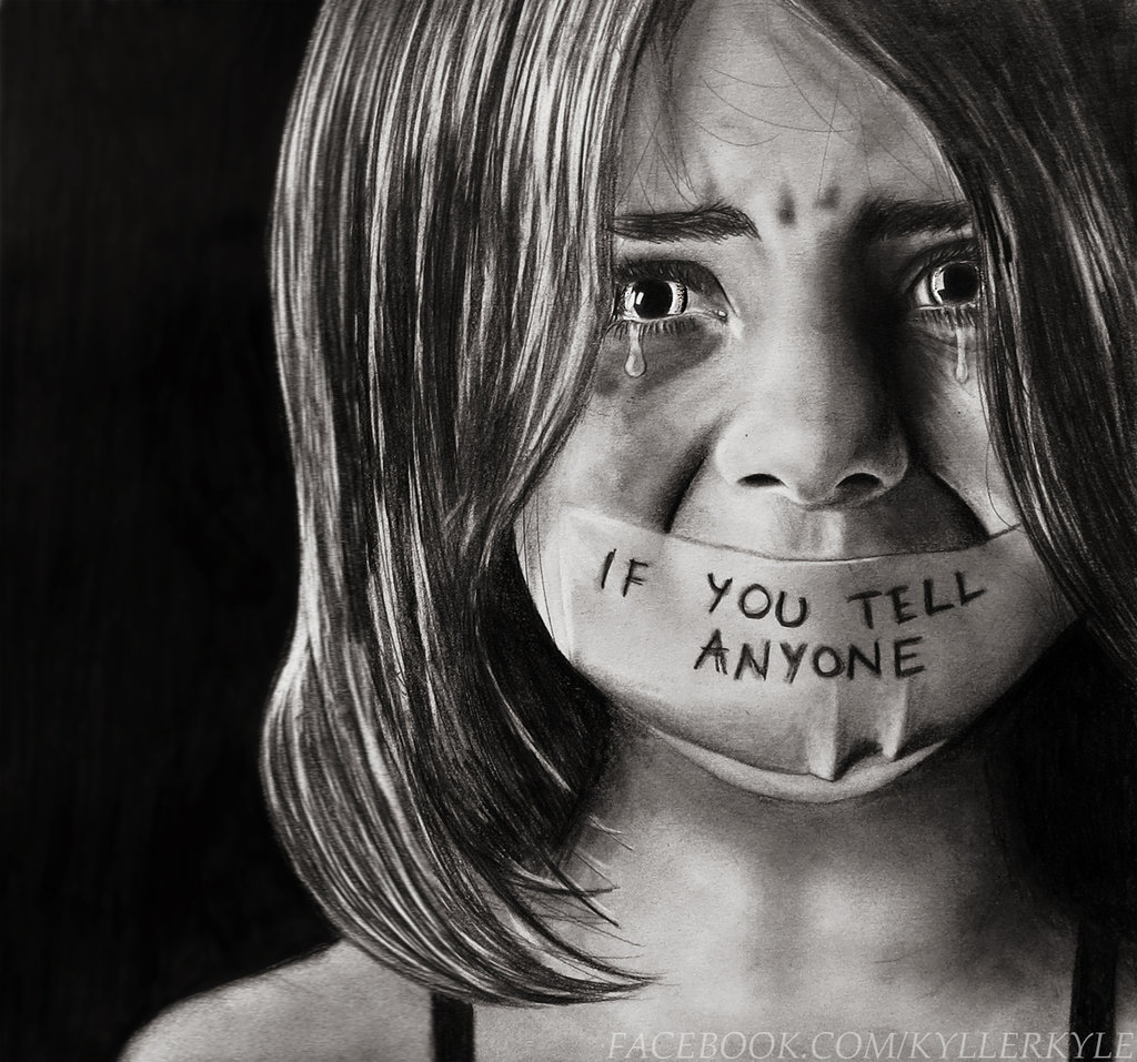 Bilderesultat for child abuse
