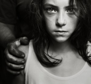 sexual assault, child abuse, emotional abuse