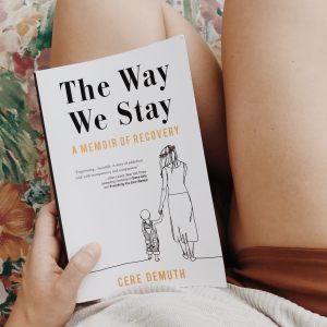 'THE WAY WE STAY' AND 'ROBIN': DEATH, DRUGS, AND HOPE?