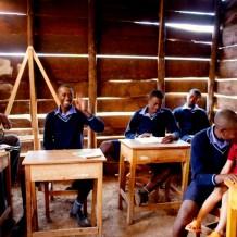 Araphat's Story - A Street Boy from Uganda