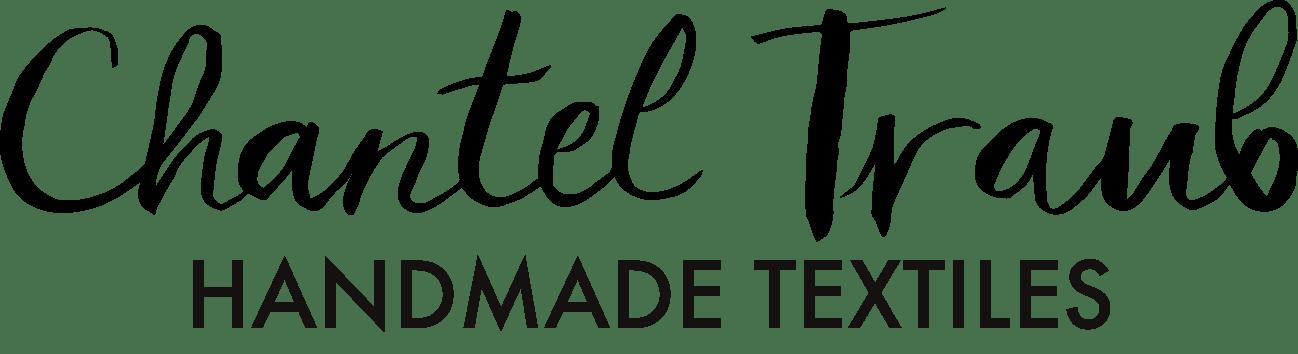Chantel Traub Handmade Textiles