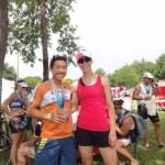 New Jersey State Triathlon (7-21-13) Race Report