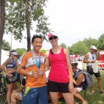 New Jersey State Triathlon (7-21-13) Race Report