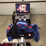 Indoor Cycling Training, Trainer Road