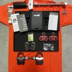 Garmin Vector Power Meter Installation