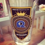 Rev3 Quassy Half Race Report