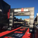2014 IRONMAN Florida (Duathlon) Spectating & Sherpa Duties
