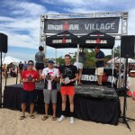 IRONMAN 70.3 Steelhead Race Report [August 14, 2016]
