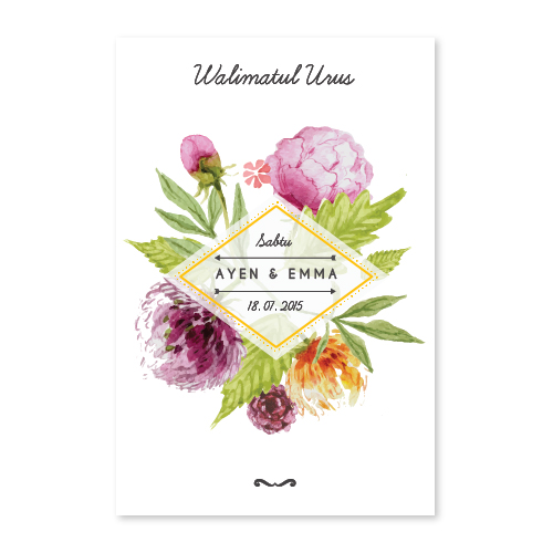 Kad-Kahwin-Floral-15