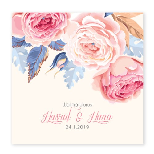 Kad-kahwin-Floral-77