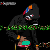 "NEW MUSIC: ""WGM/Bathing Ape Monster"" by Lynx Supreme"