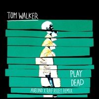 "NEW REMIX:  ""Play Dead"" (Raf Riley remix ft. Avelino) BY Tom Walker"