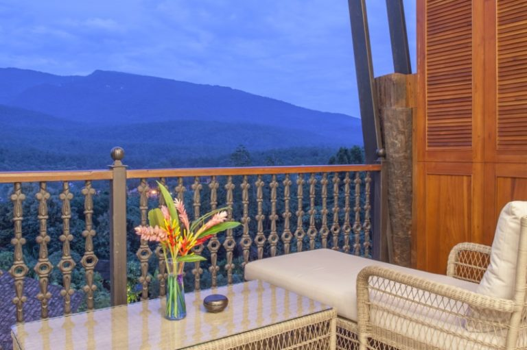 Chantra Khiri Chalet : Napa Suite Room
