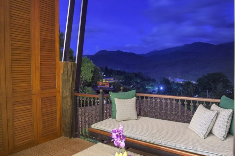 Chantra Khiri Chalet : Chantra Suite Room