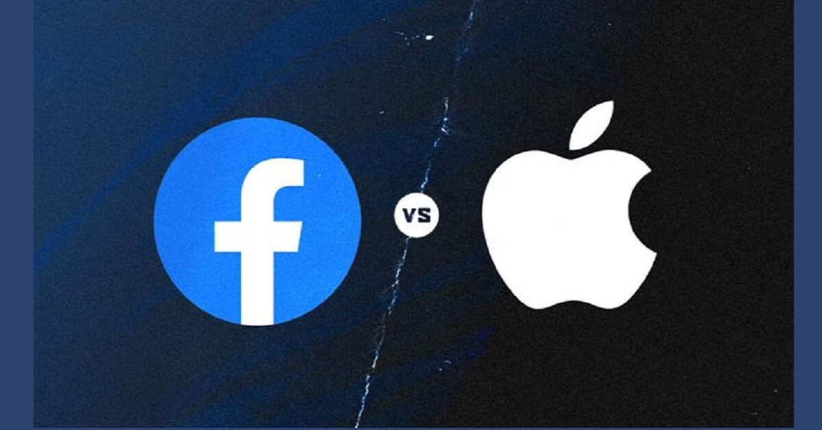 Apple announces update in iOS14 intensifying war with Facebook