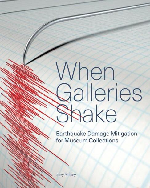 When Galleries Shake