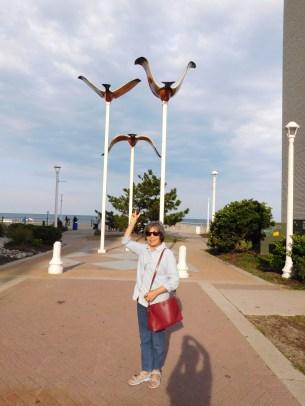 佛吉尼亚海滩