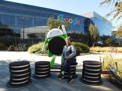 谷歌安卓奥利奥操作系统