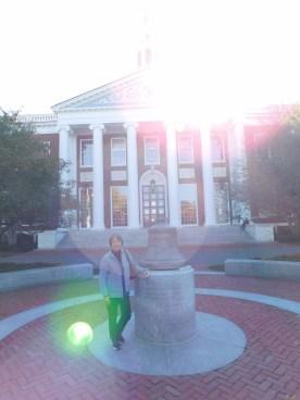 哈佛大学商学院