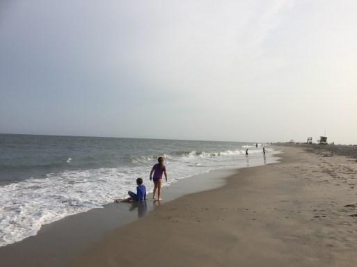 Chincoteague Beach, VA