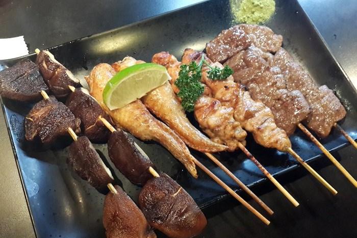 【食記】猿燒酒居平價日本料理 @ 永安市場站