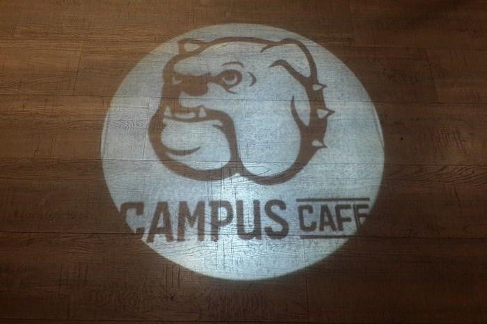 【食記】Campus Cafe.美式校園風餐廳.康熙來了推薦唷@忠孝復興